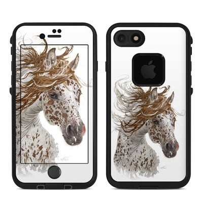 Lifeproof iPhone 7-8 Fre Case Skin - Appaloosa