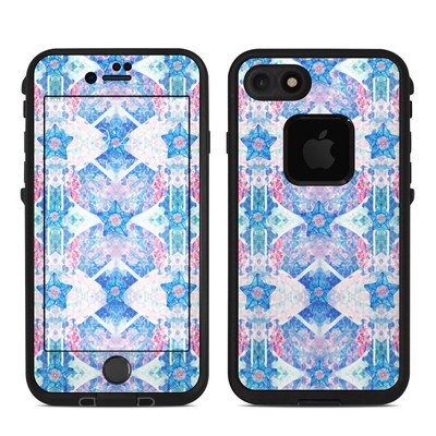 Lifeproof iPhone 7-8 Fre Case Skin - Aruba