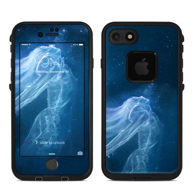Lifeproof iPhone 7 Fre Case Skin - Ascension