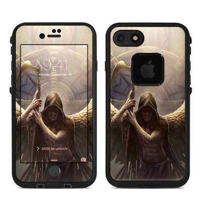 Lifeproof iPhone 7 Fre Case Skin - Azrael