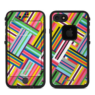 Lifeproof iPhone 7 Fre Case Skin - Bandi