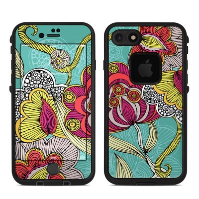 Lifeproof iPhone 7 Fre Case Skin - Beatriz
