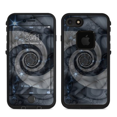 Lifeproof iPhone 7 Fre Case Skin - Birth of an Idea