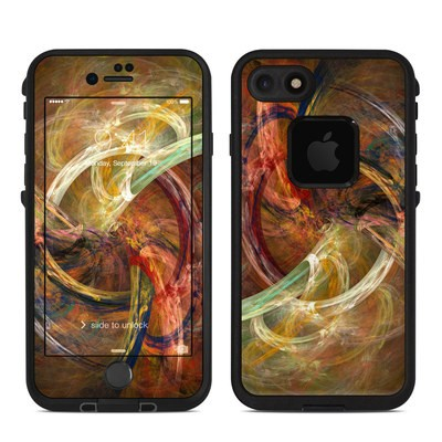 Lifeproof iPhone 7 Fre Case Skin - Blagora
