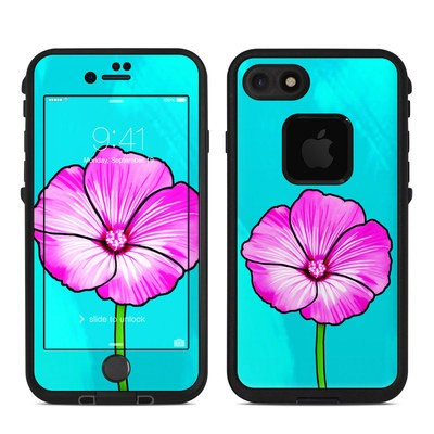 Lifeproof iPhone 7 Fre Case Skin - Blush