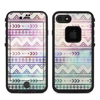 Lifeproof iPhone 7 Fre Case Skin - Bohemian