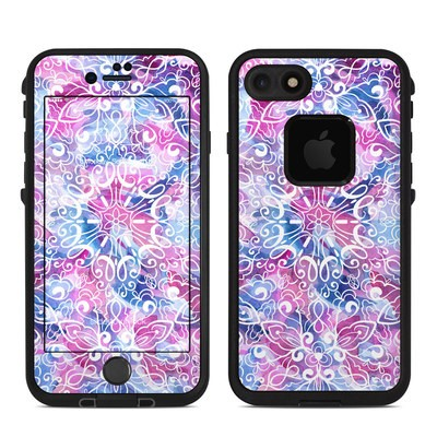 Lifeproof iPhone 7 Fre Case Skin - Boho Fizz