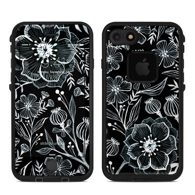 Lifeproof iPhone 7-8 Fre Case Skin - Botanika