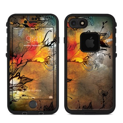 Lifeproof iPhone 7 Fre Case Skin - Before The Storm
