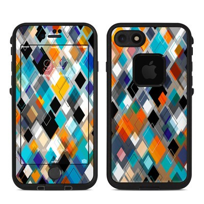 Lifeproof iPhone 7 Fre Case Skin - Calliope