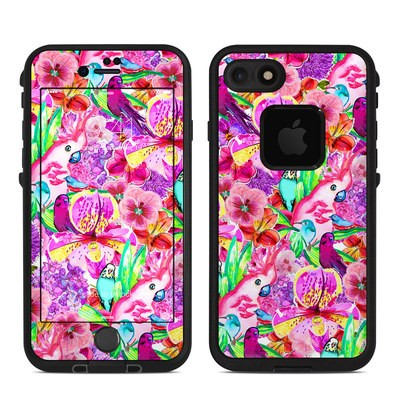 Lifeproof iPhone 7 Fre Case Skin - Caracas
