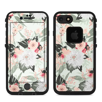 Lifeproof iPhone 7-8 Fre Case Skin - Carmella Creme