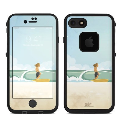 Lifeproof iPhone 7 Fre Case Skin - Casual Friday