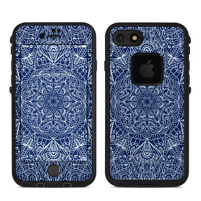 Lifeproof iPhone 7 Fre Case Skin - Celestial Bohemian