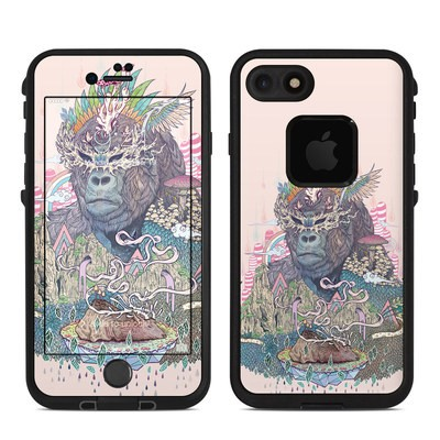 Lifeproof iPhone 7 Fre Case Skin - Ceremony