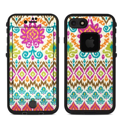 Lifeproof iPhone 7-8 Fre Case Skin - Citra