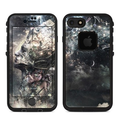 Lifeproof iPhone 7-8 Fre Case Skin - Coma