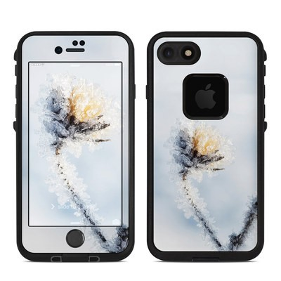 Lifeproof iPhone 7 Fre Case Skin - Crystallized