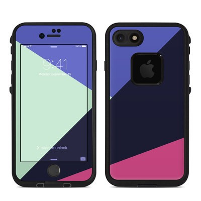 Lifeproof iPhone 7 Fre Case Skin - Dana
