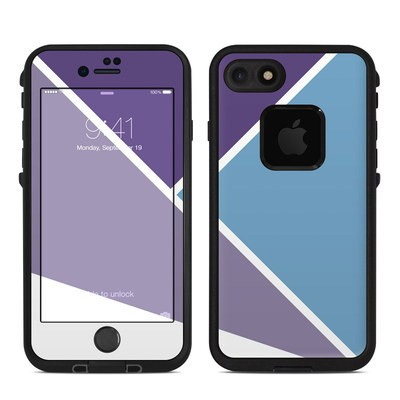 Lifeproof iPhone 7 Fre Case Skin - Daydream