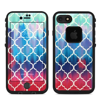 Lifeproof iPhone 7 Fre Case Skin - Daze