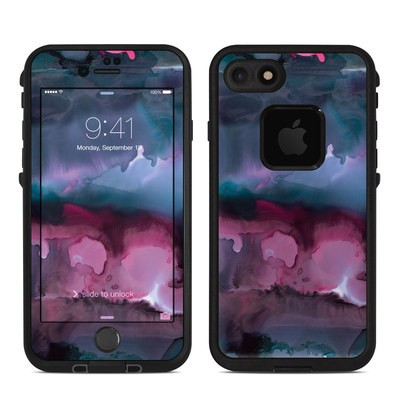Lifeproof iPhone 7 Fre Case Skin - Dazzling