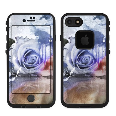 Lifeproof iPhone 7 Fre Case Skin - Days Of Decay