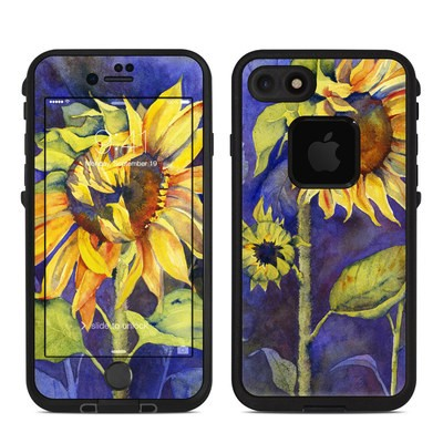 Lifeproof iPhone 7 Fre Case Skin - Day Dreaming