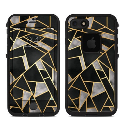 Lifeproof iPhone 7-8 Fre Case Skin - Deco