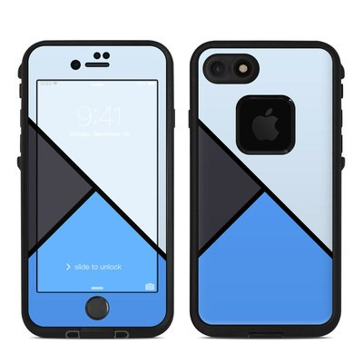 Lifeproof iPhone 7 Fre Case Skin - Deep