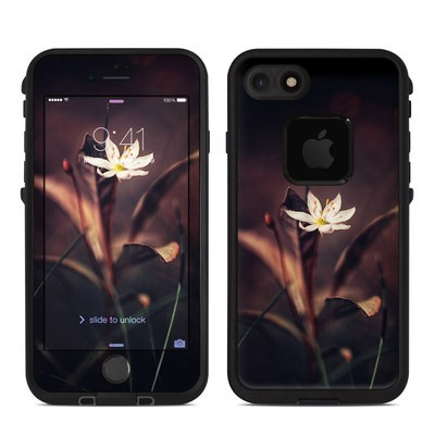 Lifeproof iPhone 7 Fre Case Skin - Delicate Bloom