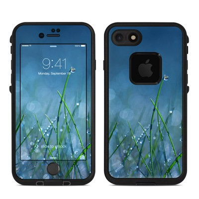 Lifeproof iPhone 7 Fre Case Skin - Dew