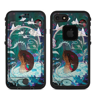 Lifeproof iPhone 7 Fre Case Skin - Distraction