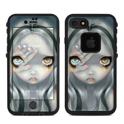 Lifeproof iPhone 7 Fre Case Skin - Divine Hand