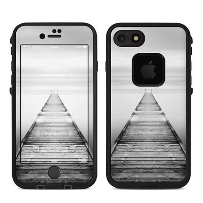 Lifeproof iPhone 7 Fre Case Skin - Dock