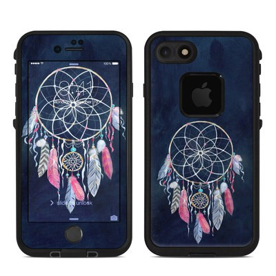 Lifeproof iPhone 7-8 Fre Case Skin - Dreamcatcher