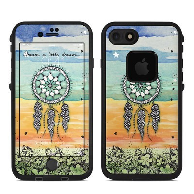 Lifeproof iPhone 7 Fre Case Skin - Dream A Little