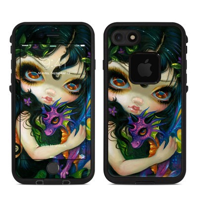 Lifeproof iPhone 7 Fre Case Skin - Dragonling Child