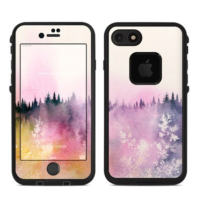 Lifeproof iPhone 7 Fre Case Skin - Dreaming of You