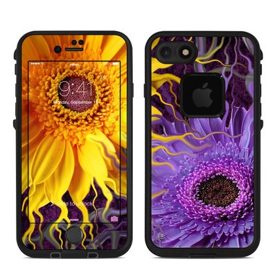 Lifeproof iPhone 7 Fre Case Skin - Daisy Yin Daisy Yang