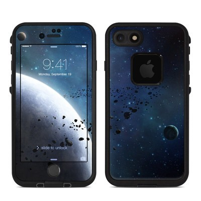 Lifeproof iPhone 7 Fre Case Skin - Eliriam