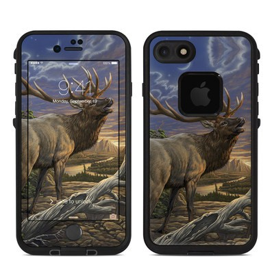 Lifeproof iPhone 7 Fre Case Skin - Elk