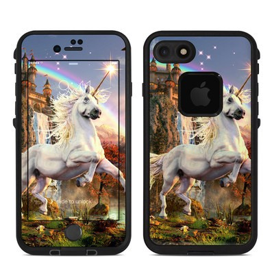 Lifeproof iPhone 7 Fre Case Skin - Evening Star