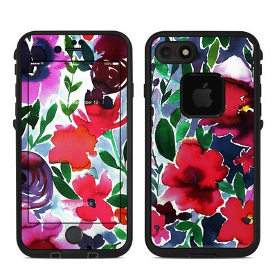 Lifeproof iPhone 7 Fre Case Skin - Evie