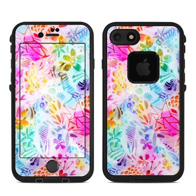 Lifeproof iPhone 7 Fre Case Skin - Fairy Dust