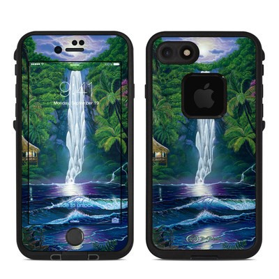 Lifeproof iPhone 7 Fre Case Skin - In The Falls Of Light