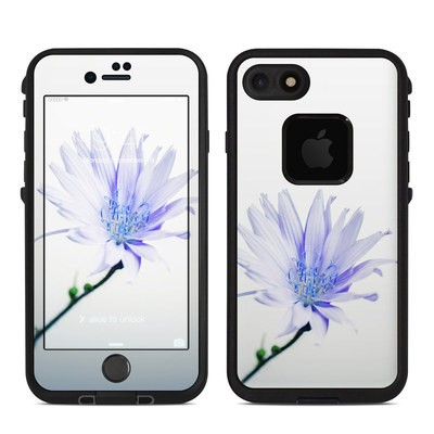 Lifeproof iPhone 7 Fre Case Skin - Floral