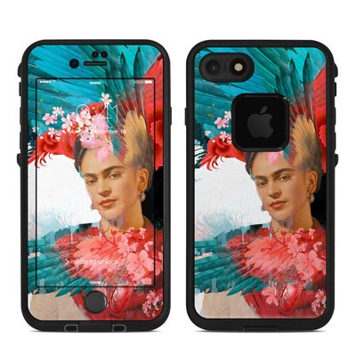 Lifeproof iPhone 7 Fre Case Skin - Frida