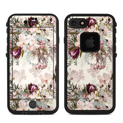 Lifeproof iPhone 7-8 Fre Case Skin - Frida Bohemian Spring