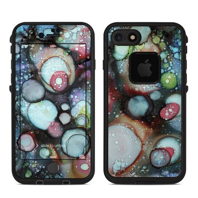 Lifeproof iPhone 7 Fre Case Skin - Galaxy A